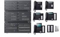 Teledijital iPECS-eMG800 Sistem