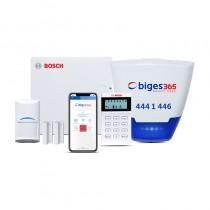 Teledijital Kablolu Set 1  2100 Kablolu Alarm Seti 1 Ev/İşyeri IVR (1 Yıl )